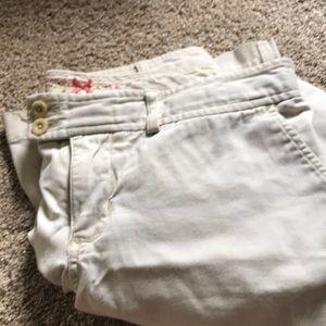 Abercrombie & Fitch khaki pants
